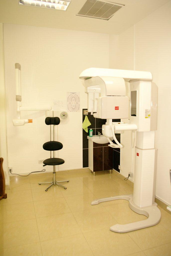 ortopantomograf digital bacau