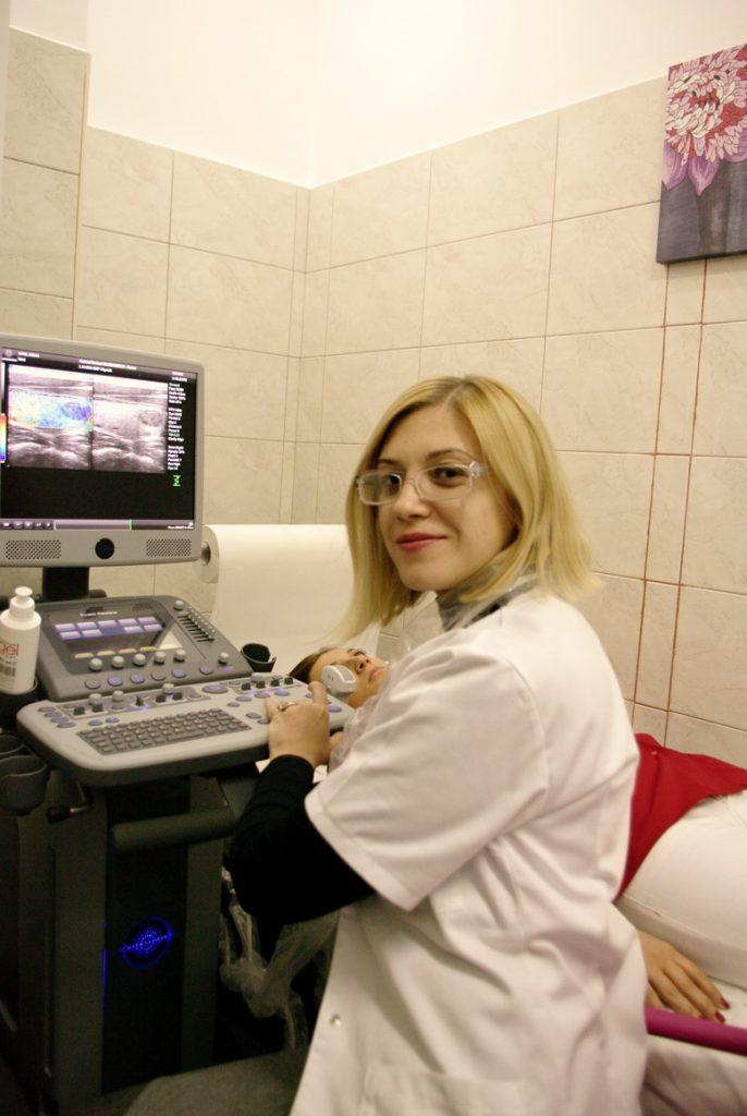 ecografie elastografie Micromedica Bacau