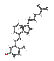 Cholecalciferol-3d