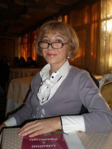 Psiholog Viorica CUCU