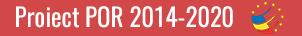 Proiect POR 2014 – 2020